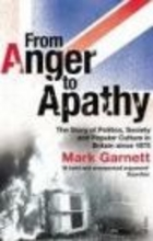 From Anger to Apathy