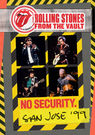 From The Vault: No Security - San Jose 1999 (DVD) - The Rolling Stones