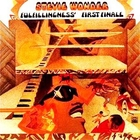 Fulfillingness` First Finale - Stevie Wonder