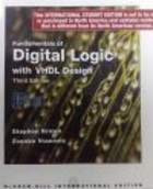 Fundamentals of Digital Logic 3e