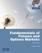 Fundamentals of Futures and Options Markets 7e