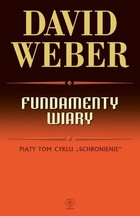 Fundamenty wiary - mobi, epub - David Weber