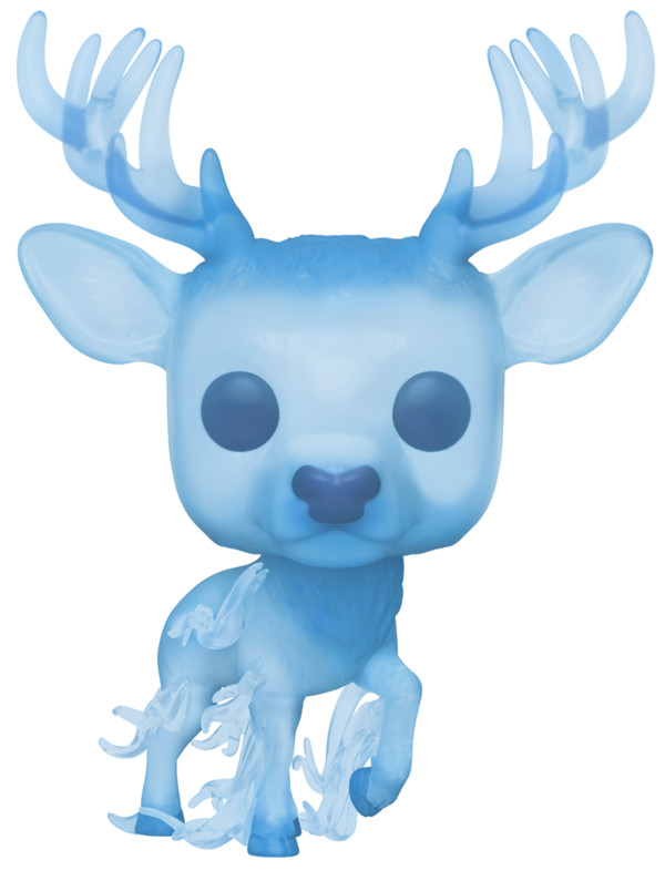Funko POP Movies: Harry Potter - Patronus (Harry Potter) 104