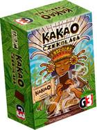 Gra Kakao Czekolada