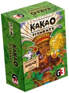 Gra Kakao: Diamenty