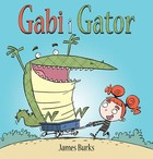 Gabi i Gator - James Burks