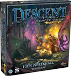 Galakta Gra Descent: Cień Nerekhall (druga edycja)
