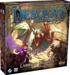 Galakta Gra Descent: Labirynt Zagłady (druga edycja)