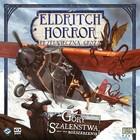 Galakta Gra Eldritch Horror rozszerzenie Góry szaleństwa