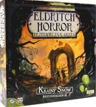 Galakta Gra Eldritch Horror : Przedwieczna groza - Krainy Snów