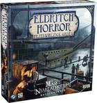 Galakta Gra Eldritch Horror: Przedwieczna groza - Maski Nyarlathotepa