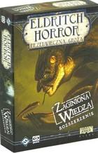 Galakta Gra Eldritch Horror : Przedwieczna Groza - Zaginiona Wiedza