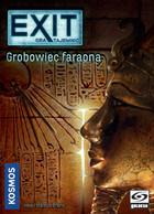 Galakta Gra Exit: Gra Tajemnic - Grobowiec faraona