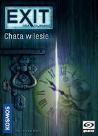Galakta Gra Exit: Gra Tajemnic - Chata w lesie