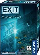 Galakta Gra EXIT: Gra Tajemnic - Zatopiony Skarb