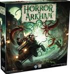 Galakta Gra Horror w Arkham
