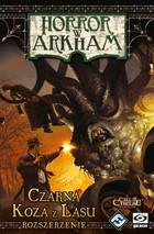 Galakta Gra Horror w Arkham - Czarna Koza z Lasu