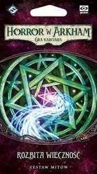 Galakta Gra Horror w Arkham : Gra Karciana - Rozbita Wieczność