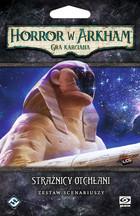 Galakta Gra Horror w Arkham : Gra Karciana - Strażnicy Otchłani