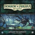 Galakta Horror w Arkham: Gra Karciana - Dziedzictwo Dunwich