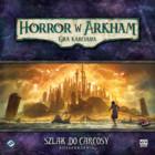 Galakta Horror w Arkham: Gra karciana - Szlak do Carcosy