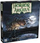 Galakta Gra Horror w Arkham: Śmiertelna Głębia Nocy