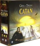 Galakta Gra o Tron Catan: Braterstwo Straży