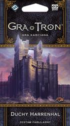 Galakta Gra o Tron: Gra karciana - Duchy Harrenhal - Druga Edycja
