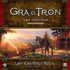 Galakta Gra o Tron : Gra Karciana - Lwy Casterly Rock - Drugie rozszerzenie