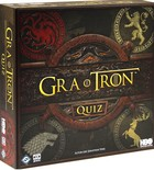 Galakta Gra o Tron: Quiz