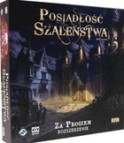Galakta Gra Posiadłość szaleństwa: Za Progiem (druga edycja)