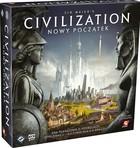 Galakta Gra Sid Meier`s Civilization: Nowy początek