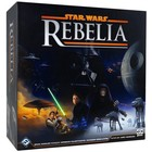 Galakta Gra Star Wars: Rebelia