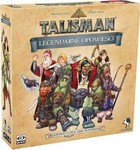 Galakta Gra Talisman: Legendarne Opowieści