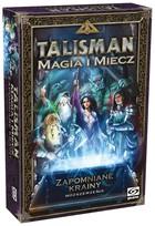 Galakta Gra Talisman: Magia i Miecz - Zapomniane Krainy