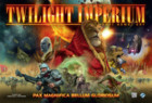 Galakta Gra Twilight Imperium: Świt nowej ery