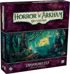Galakta Horror w Arkham: Gra Karciana - Zapomniana Era