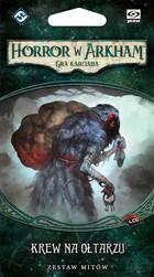 Galakta Horror w Arkham: Gra Karciana - Krew na ołtarzu