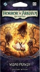 Galakta Horror w Arkham: Gra karciana - Widmo Prawdy