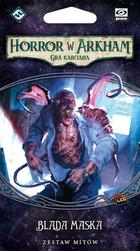 Galakta Horror w Arkham: Gra Karciana - Blada Maska