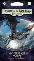 Galakta Horror w Arkham: Gra Karciana - Noc czarnych gwiazd