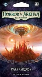Galakta Horror w Arkham: Gra Karciana - Mgły Carcosy
