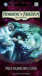 Galakta Horror w Arkham: Gra Karciana - Poza granicami czasu