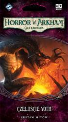 Galakta Horror w Arkham : Gra Karciana - Czeluście Yoth