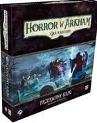 Galakta Horror w Arkham: Gra Karciana - Przerwany Krąg