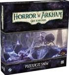 Galakta Horror w Arkham: Gra Karciana - Pożeracze Snów