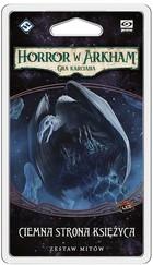Galakta Horror w Arkham: Gra Karciana - Ciemna Strona Księżyca
