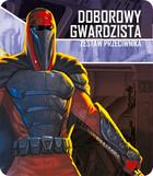 Galakta Star Wars : Imperium Atakuje - Doborowy gwardzista