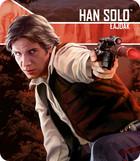 Galakta Star Wars : Imperium Atakuje - Han Solo, Łajdak