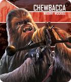 Galakta Star Wars : Imperium Atakuje - Chewbacca, Wierny Wookie
